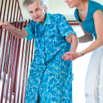 Is Your Elderly Loved Feeling Sad and Lonely? Hiring Home Care Can Help