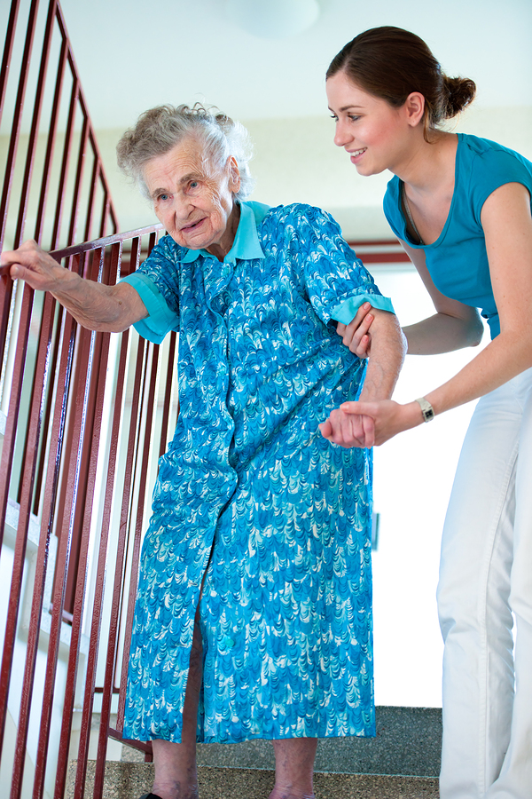 Home Care Services Beverly Hill, CA