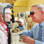 Signs that Vision May be Impacting the Elderly Loved One Who Requires Extra Care