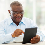 When an Experienced Senior Care Provider Helps Clients Stay Connected to the World