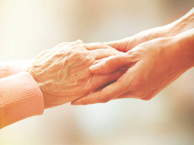 hospice care-caregiving for you