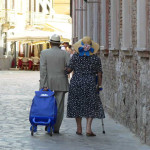 Can Walking More Slowly Indicate Alzheimer's Disease?